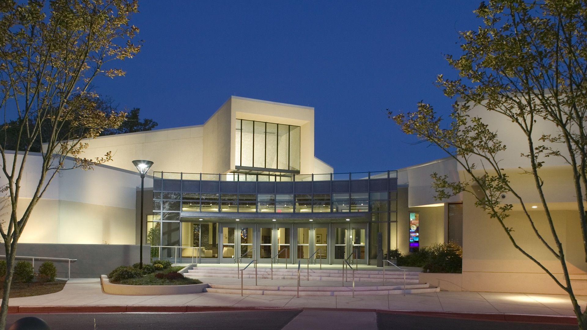 Project Temple Sinai Architecture And Interiors Collins Cooper