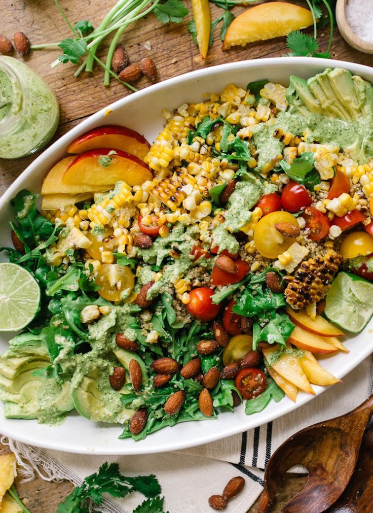 Southwestern Superfood Salad