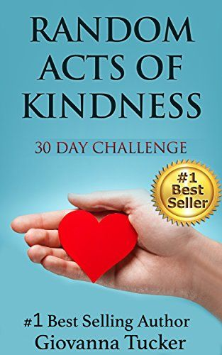 Help kids realize that EVERY person can make a difference in the world, no matter how small they are. This calendar is filled with small acts of kindness that any child can do on their own to spread joy to others.