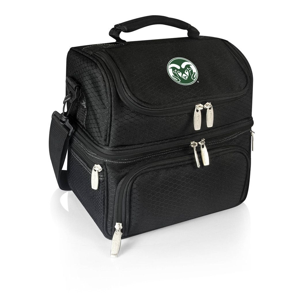 Colorado State Rams Personal Cooler & Lunch Box