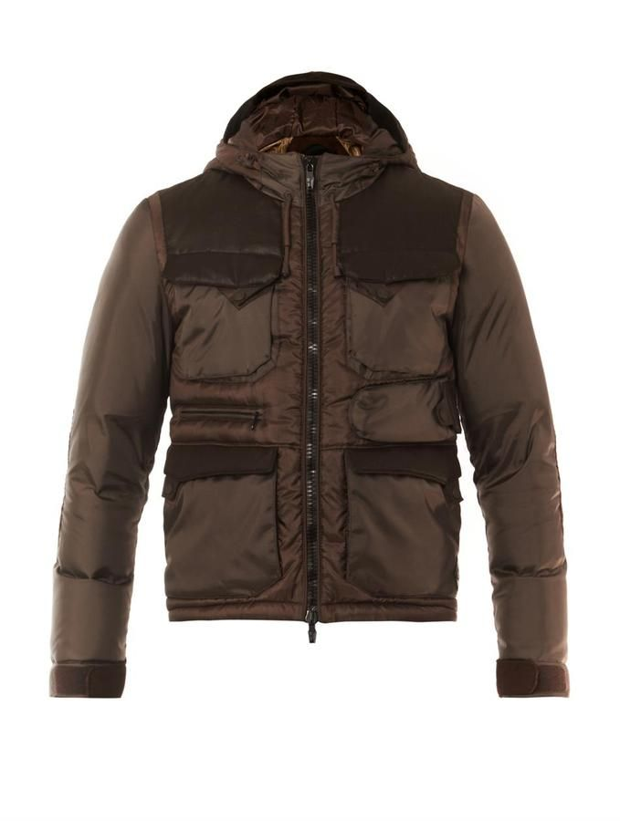 d1fb8d94d Moncler W Folgora down jacket on shopstyle.com | Fashion | Pinterest ...