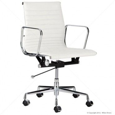 eames replica management office chair white buy replica eames