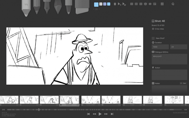 Download FREE Storyboard Software and Visualize Your Story
