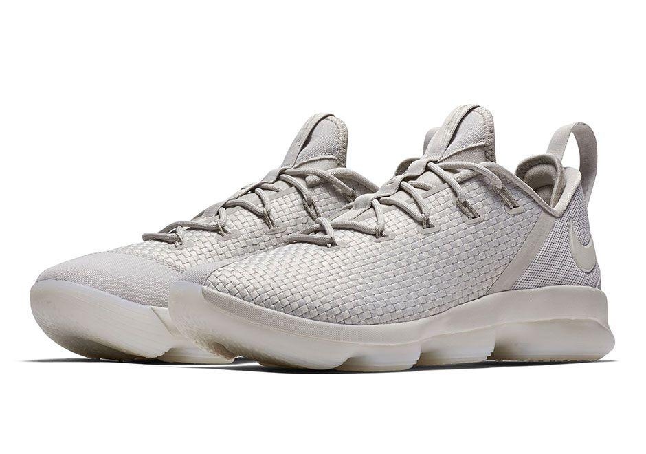 Nike LeBron 14 Low Khaki 878635-004