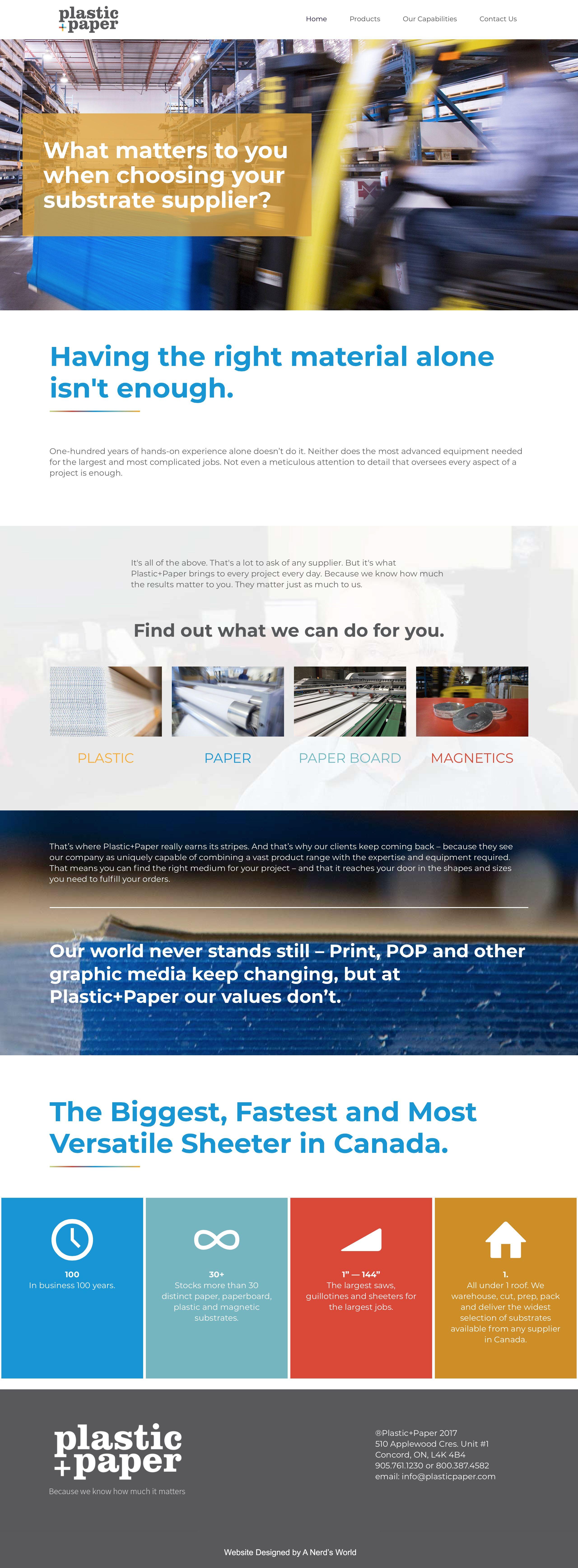 Top Web Developers Toronto A Nerd S World Top Website Designs Web Design Digital Campaign