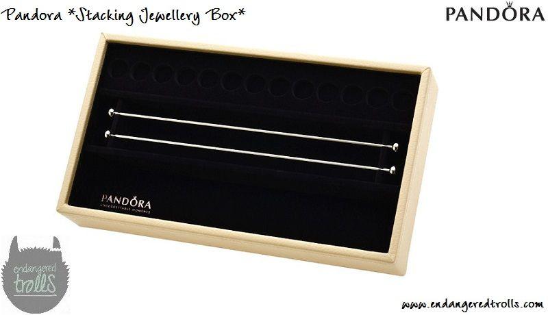 Pandora Bead Box