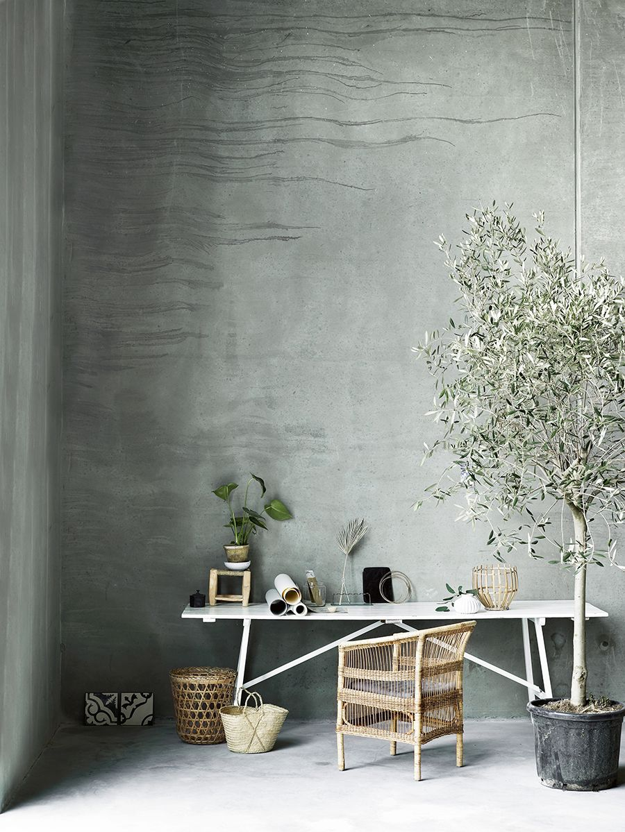 Home interior simple design news from tine k home  interiors corner and spaces