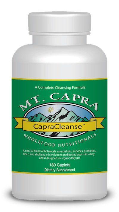 Capracleanse