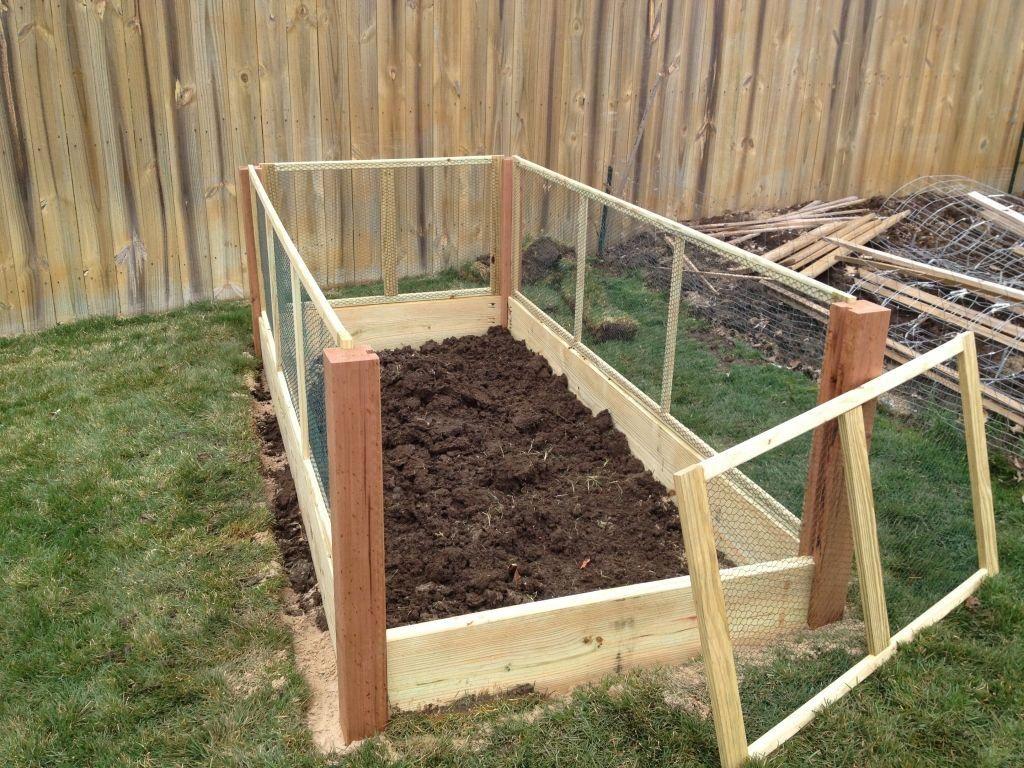 Diy raised garden beds fresh impressive ideas raised garden bed with