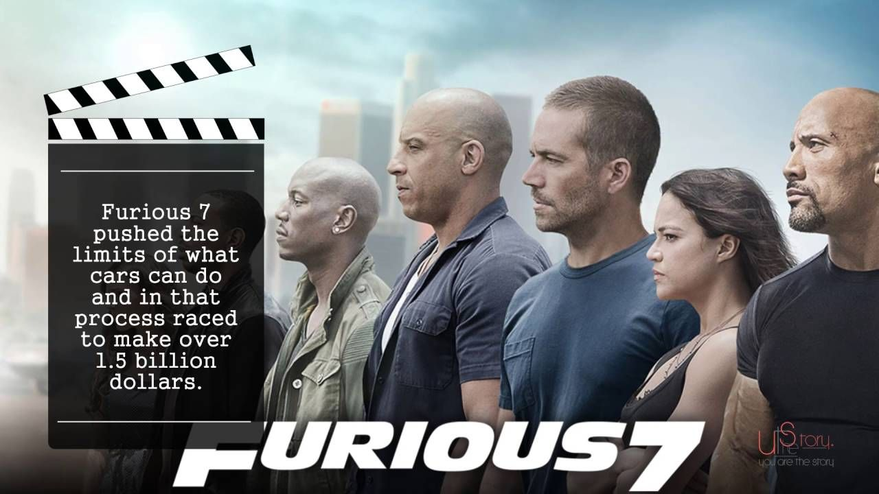 Hollywood Movies Which Made Billion Dollars Take A Look Hollywood Movies Hollywoodmovies Boxoffice Video Uthestory Furious Movie Fast And Furious