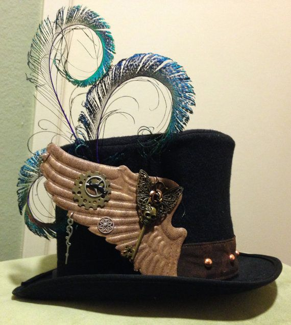 Hey, I found this really awesome Etsy listing at https://www.etsy.com/listing/218940686/steampunk-western-victorian-gothic