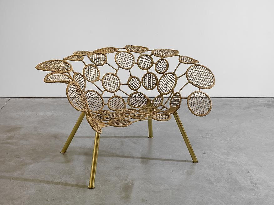 Racket Collection by Campana Brothers