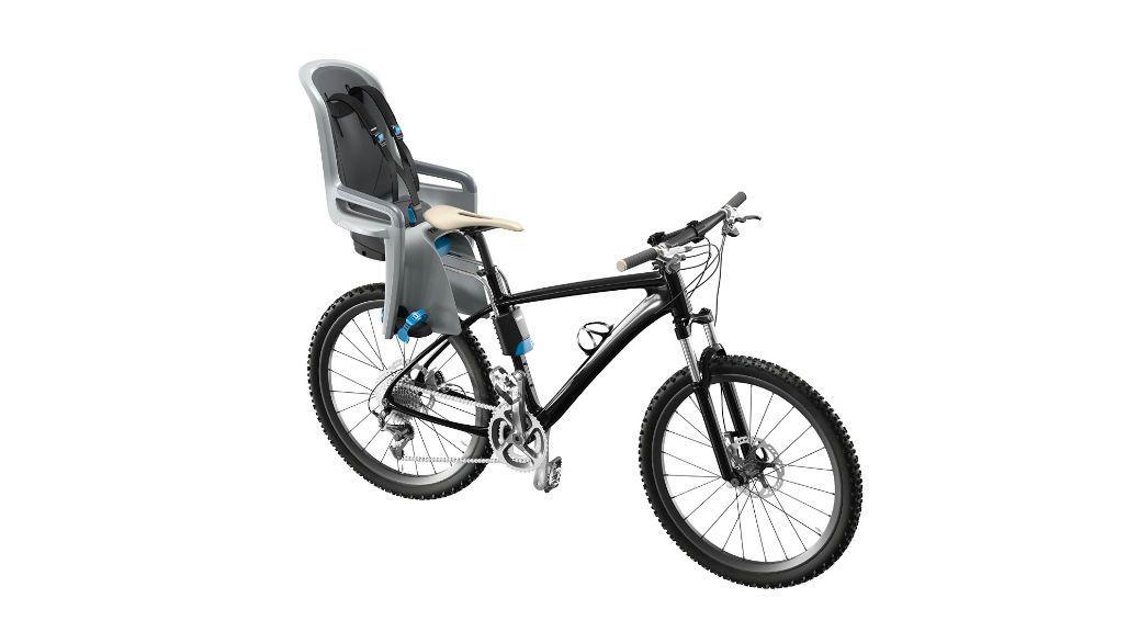 LA mejor silla de bicicletas para nios    Pinterest