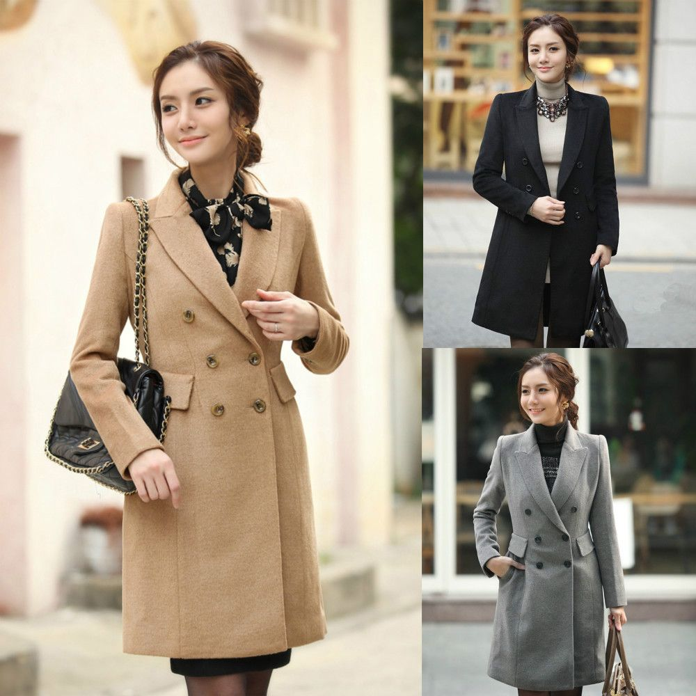 Mind Blowing Womens Winter Jackets | tenuestyle | Womens Winter ...