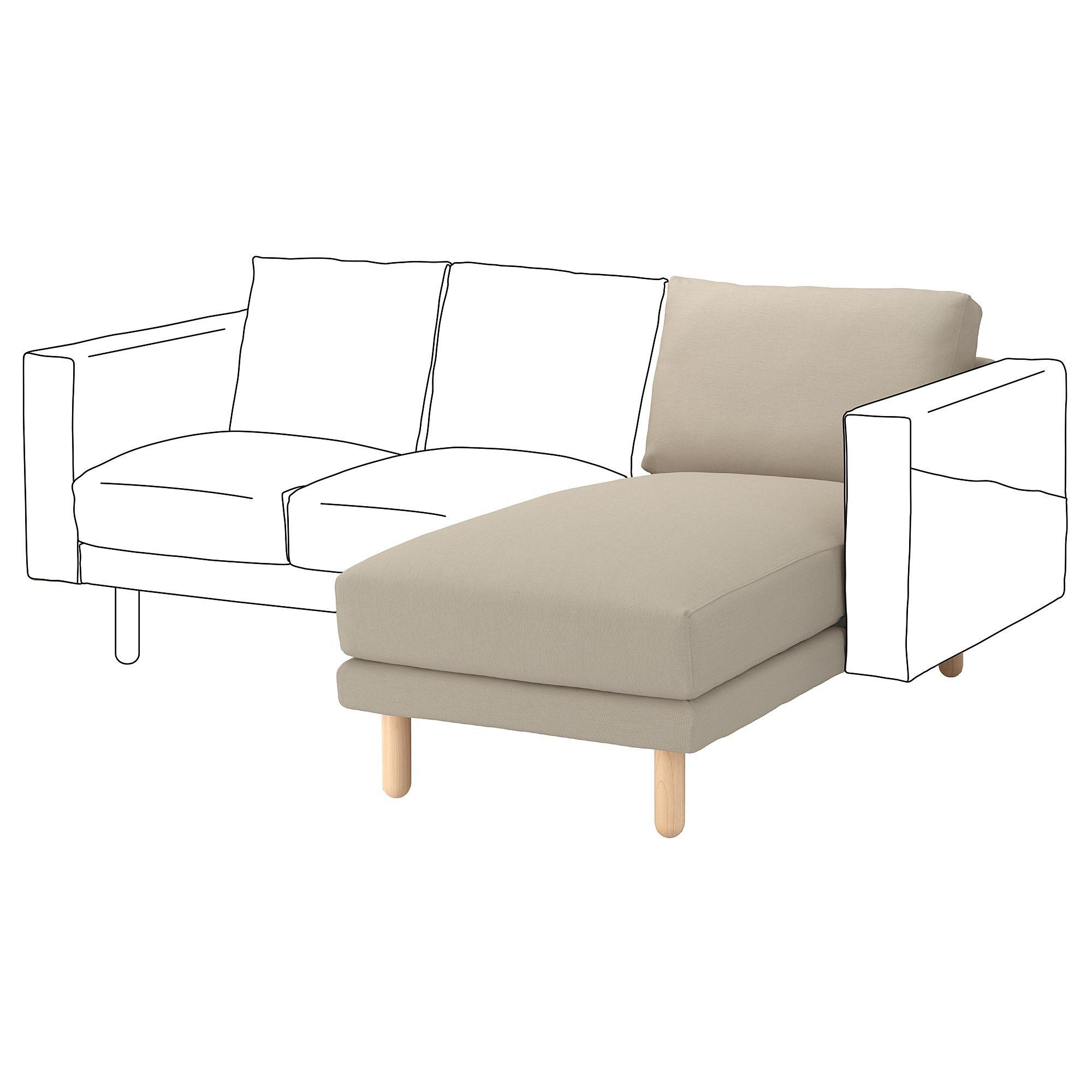 Furniture And Home Furnishings Norsborg Chaise Longue Ikea