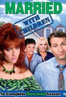 """Married with Children (TV Series 1987–1997) [Comedy]. """"Standing here with my loving family, I wonder why I'm running FROM the axe."""".  Al Bundy is a misanthropic women's shoe salesman with a miserable life. He hates his job, his wife is lazy, his son is dysfunctional (especially with women), and his daughter is dimwitted and promiscuous."""