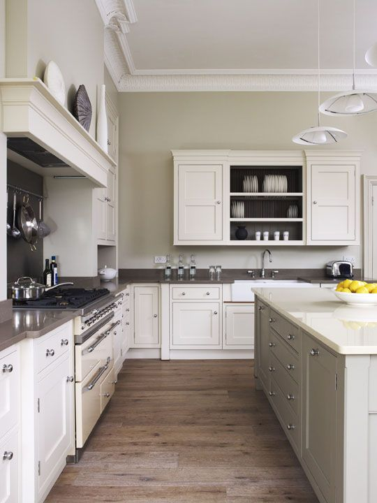 Subtle Shades | Kitchens, House goals and Drawing rooms