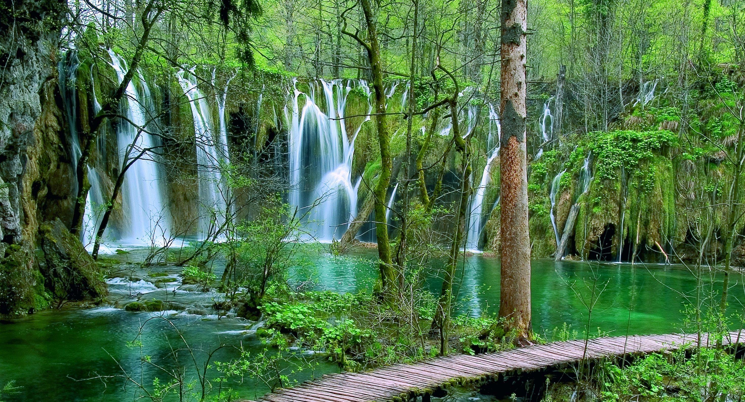 Plitvice Autor Ante Bionda Plitvice Lakes Plitvice National Park Lake