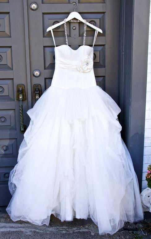 Galina Wg3057 250 Size 2 Used Wedding Dresses Dresses Used Wedding Dresses Preowned Wedding Gowns