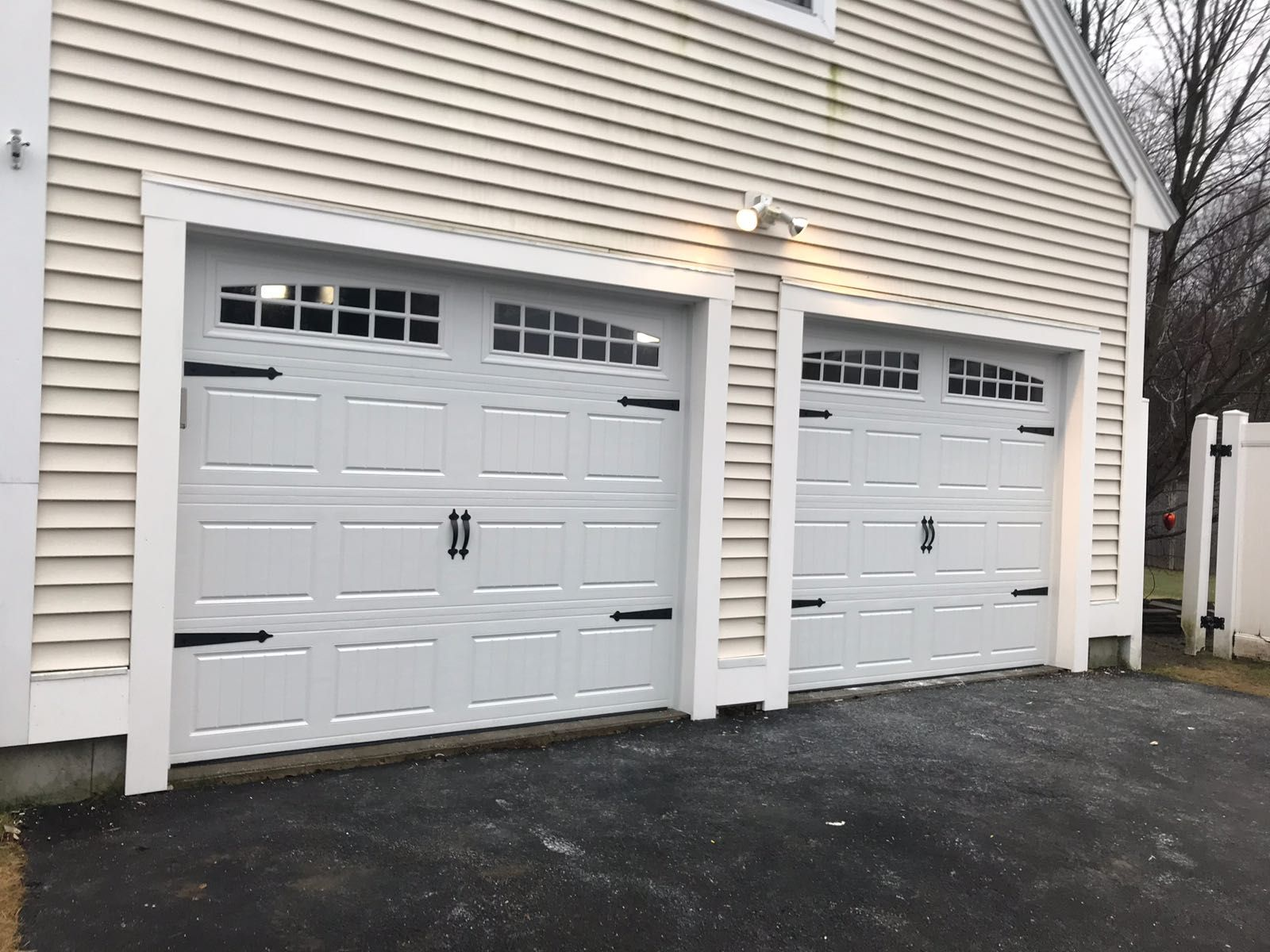 Always On Track Garage Doors Always On Track Garage Doors Needs