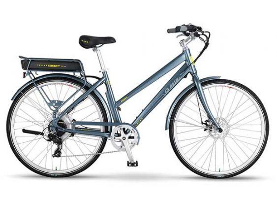 E Bikes Are Here Cycle Portland Bike Tours Electric Bike Bike Womens Bike