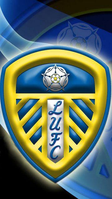 Leeds United Football Logos t