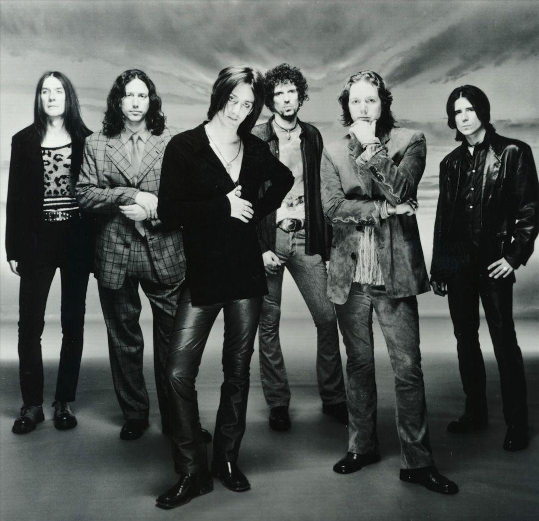 Rock Bands: Classic Rock Bands