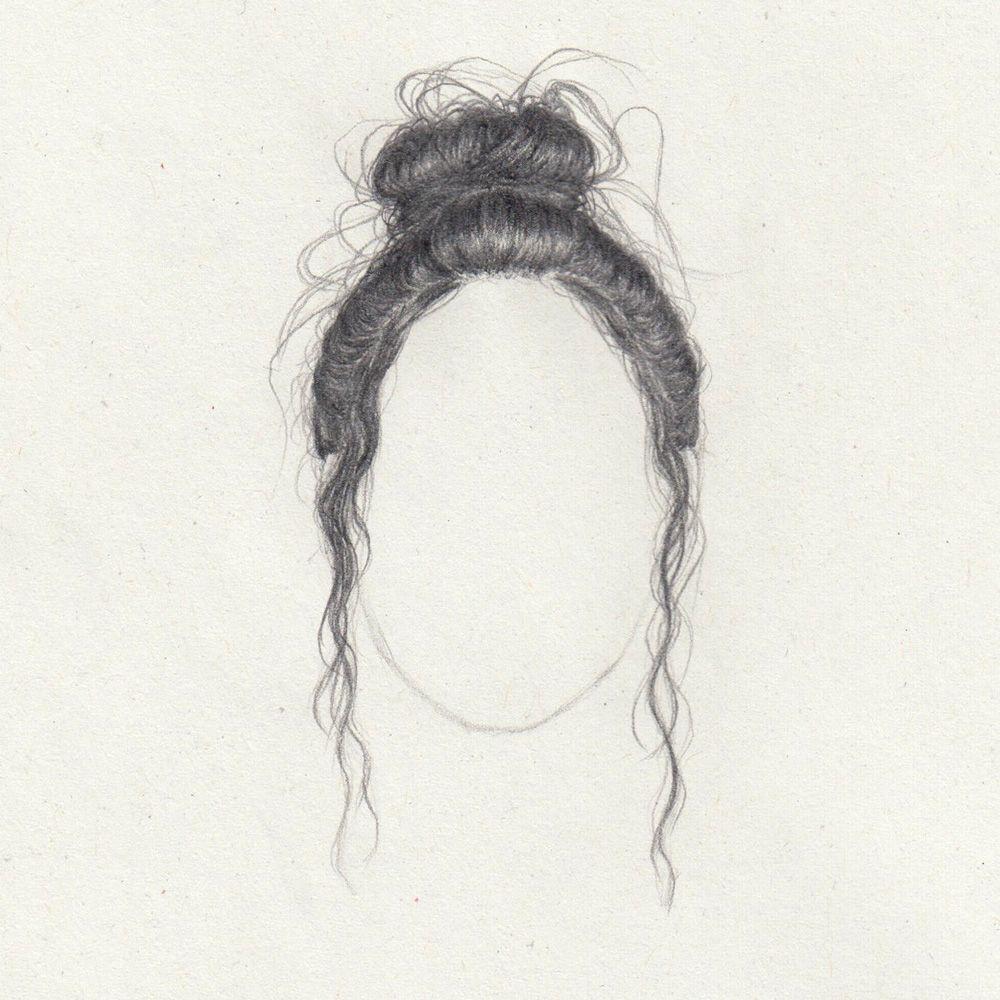 Verschiedene Frisuren Zeichnen Oh Man De Frisuren Zeichnen How To Draw Hair Hair Illustration Drawings
