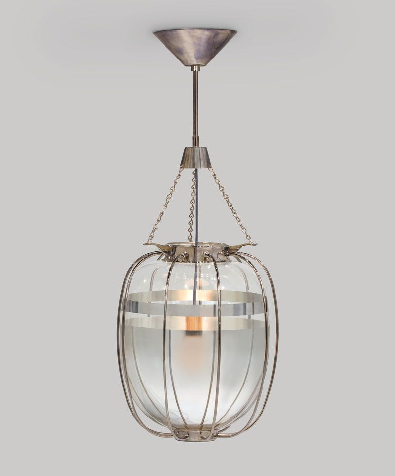 Check out the bowline light fixture from the urban electric co