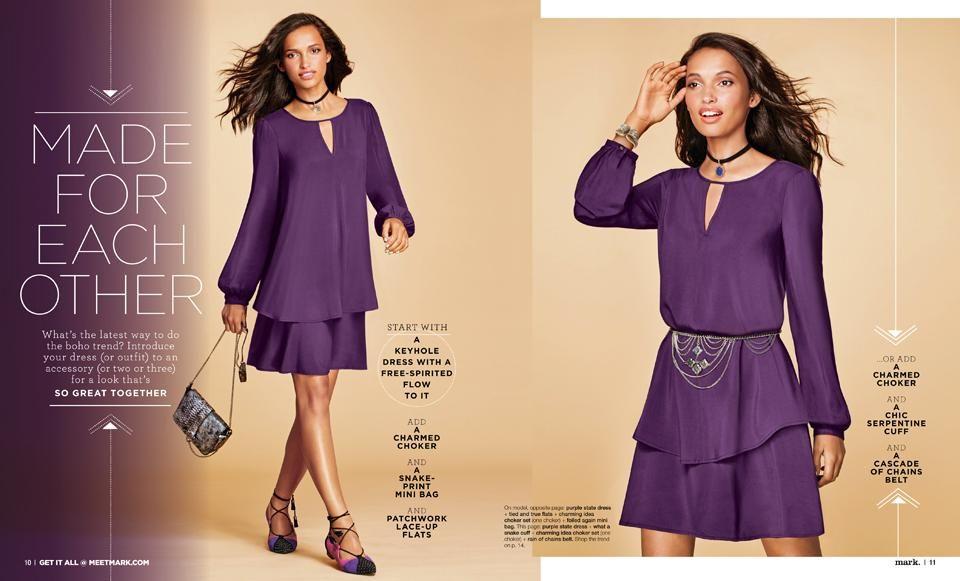 eBrochure | AVON Shop the lastest .mark Brochure online at my e-Store.  Always on trend!