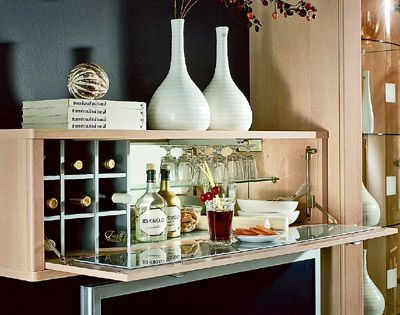 Amazing Home Bar Designs Shelterness Bares Pinterest Small