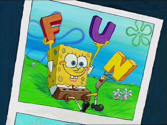 20 Times Spongebob Squarepants Summed Up What Dating Is Like