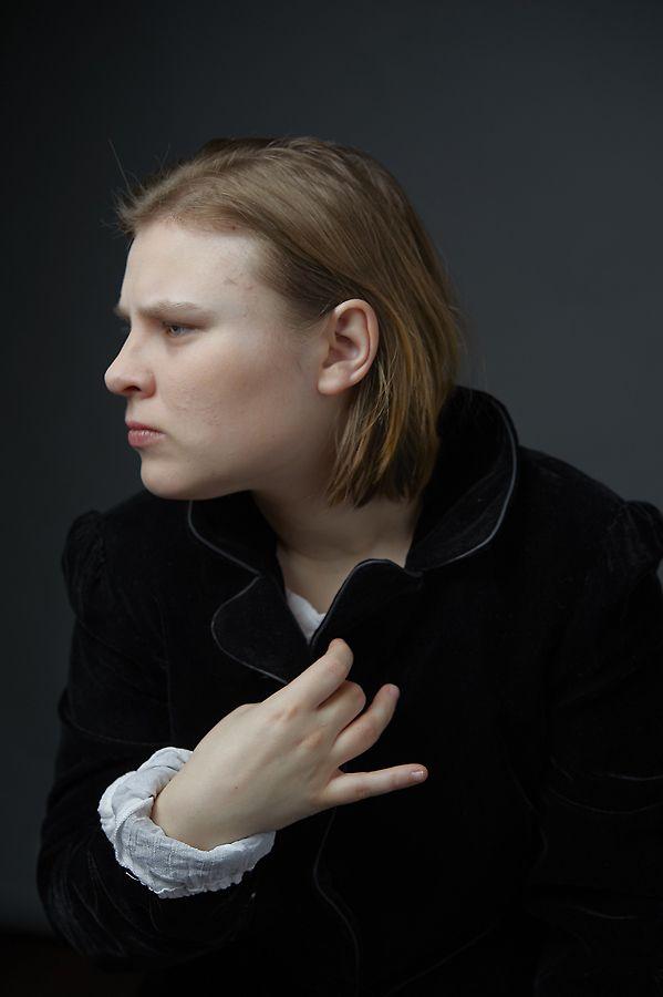 Pekka Elomaa, Holbein_Marika2.jpg