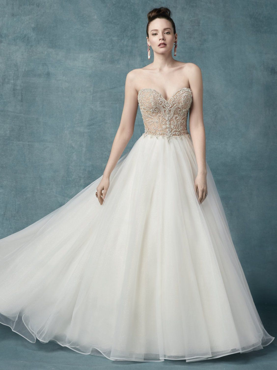 Zabella By Maggie Sottero Wedding Dresses Expensive Wedding Dress Sottero Wedding Dress Ball Gowns Wedding