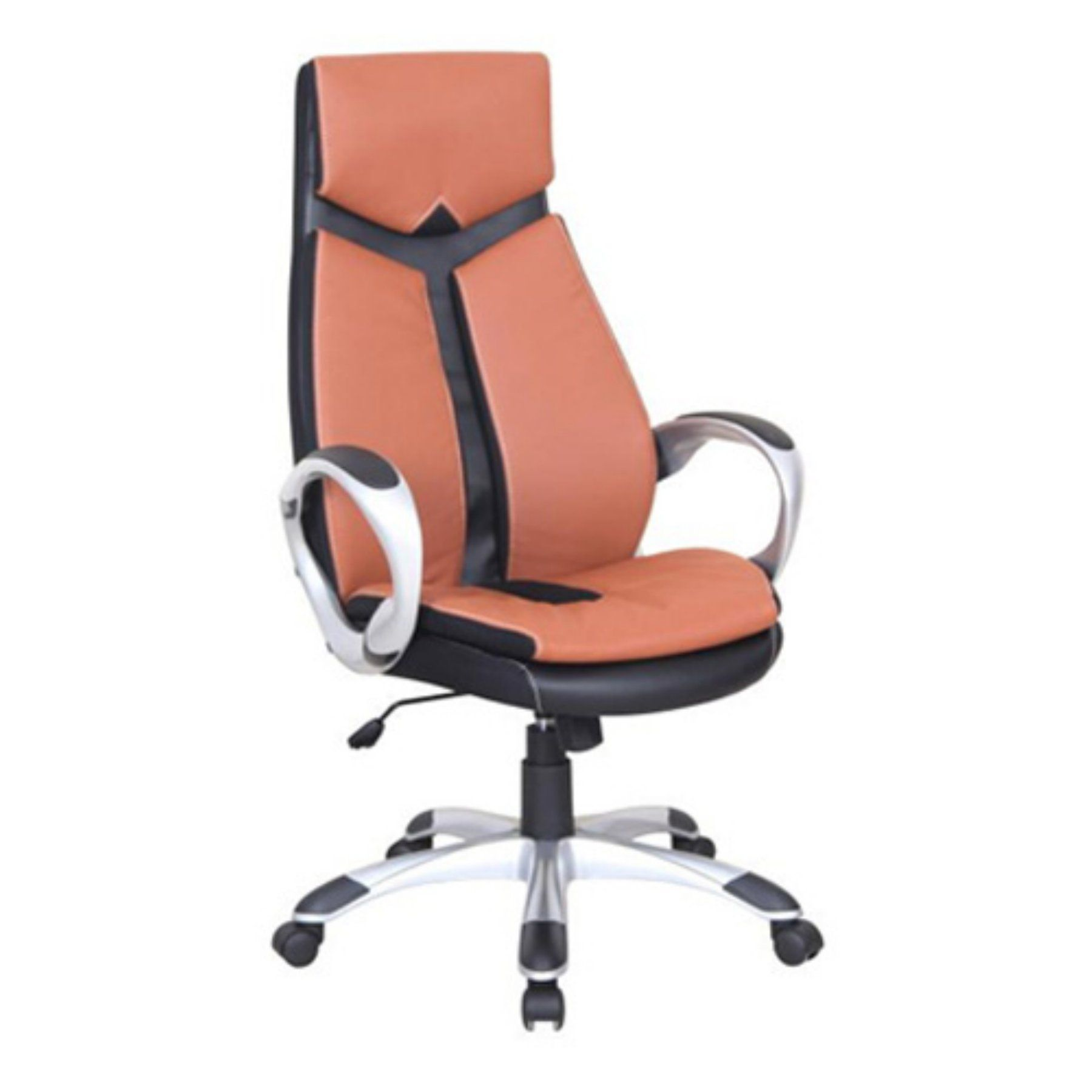 Z Line Leather Executive Office Chair Zl0389 01ecu
