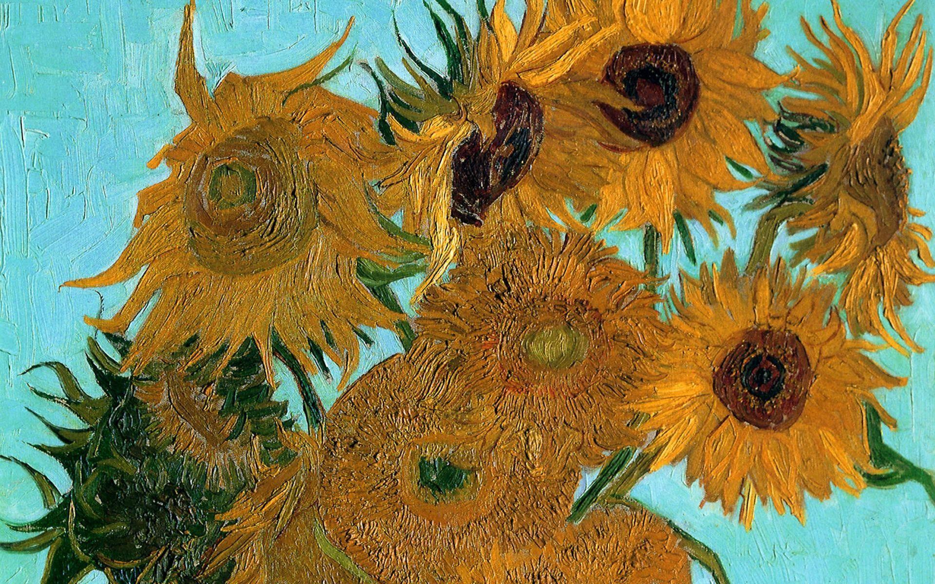 1920x1200 Van Gogh Full Hd Wallpaper For Desktop Background Download Images High Resolution Images Desktop Wallpaper Art Van Gogh Wallpaper Painting