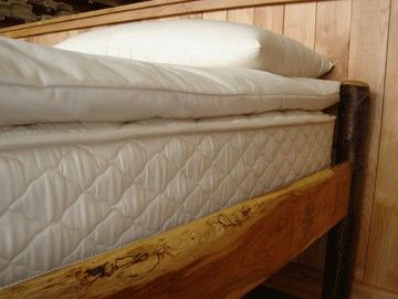 American Made Non Toxic Mattresses Toppers Beds Even