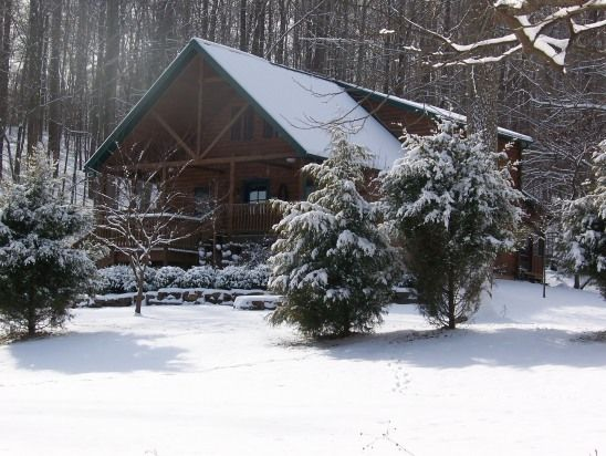 Pin By Larry Heidler On Vacation Indiana Vacation Paoli Peaks Cabin