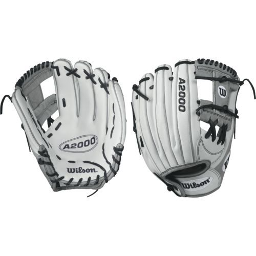 Wilson A2000 H12 12 Fast Pitch Infield Glove Fastpitch Softball Gloves Softball Softball Gloves