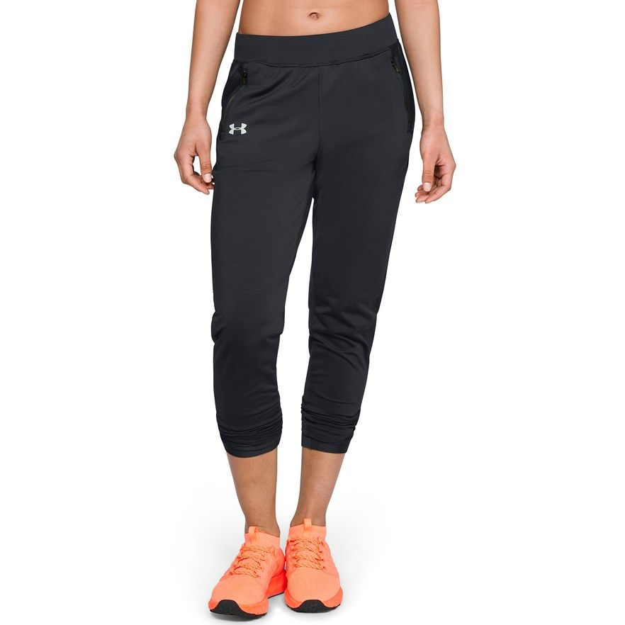 6e28142cdbbcd Women's Under Armour ColdGear Midrise Run Pants in 2019 | Products ...