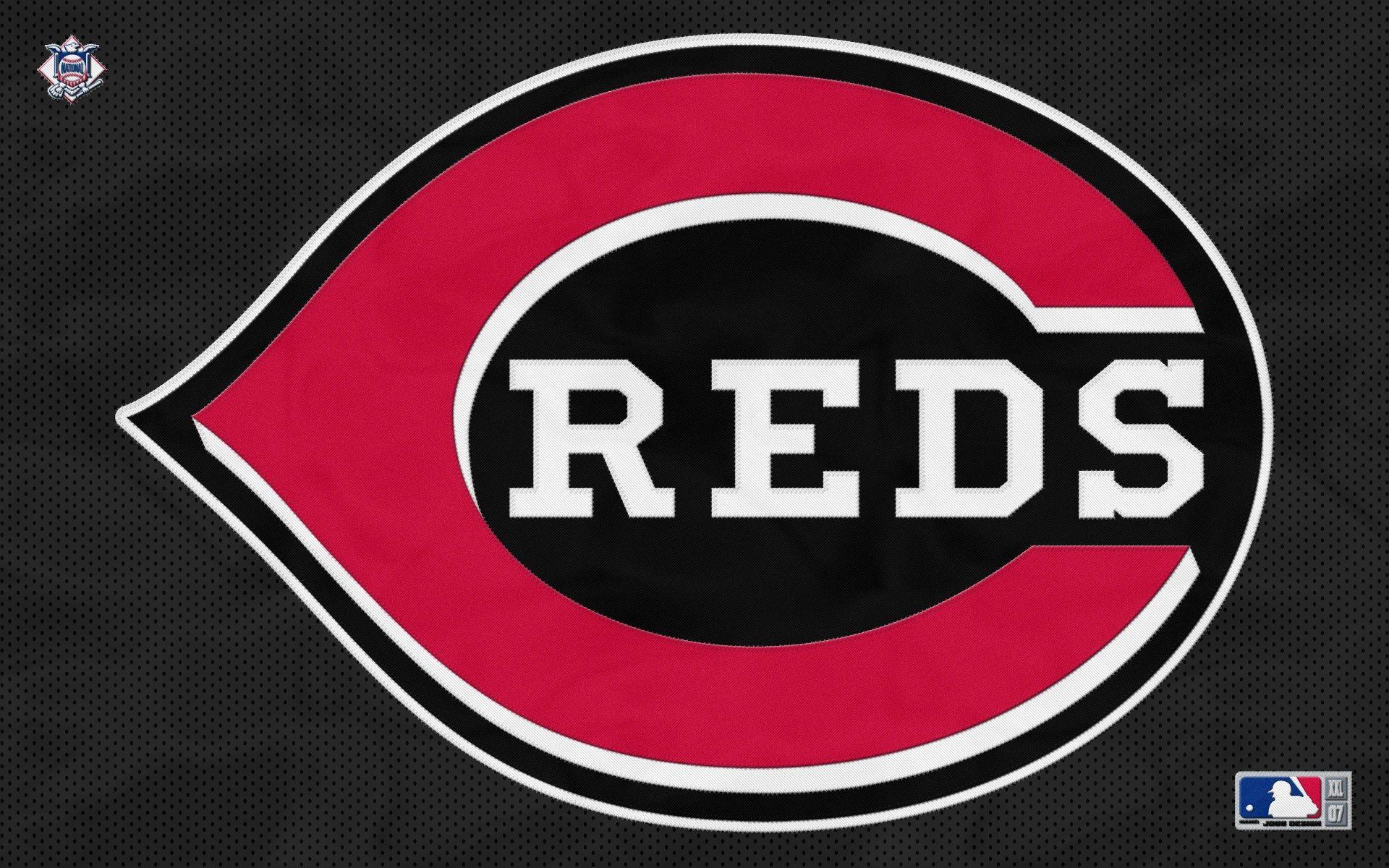Awesome Cincinnati Reds Wallpaper