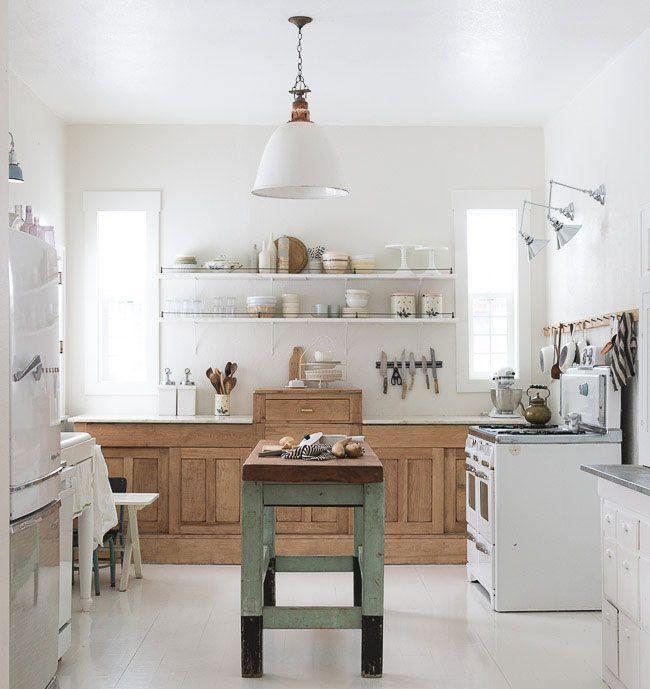 Decoracion Facilisimo Cocinas | Las 7 Claves De Una Cocina Rustica Con Encanto Decoracion