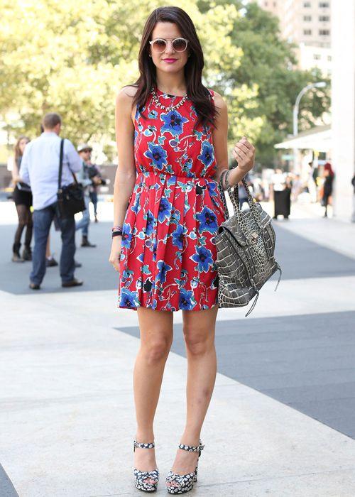 style summer dresses