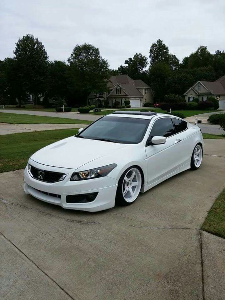 2012 Honda Civic Mods : honda, civic, Honda's, Honda, Accord, Coupe,, Civic