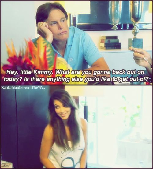 """Kardashian Quotes: 27 Bruce Jenner Quotes That Make """"Keeping Up With The"""