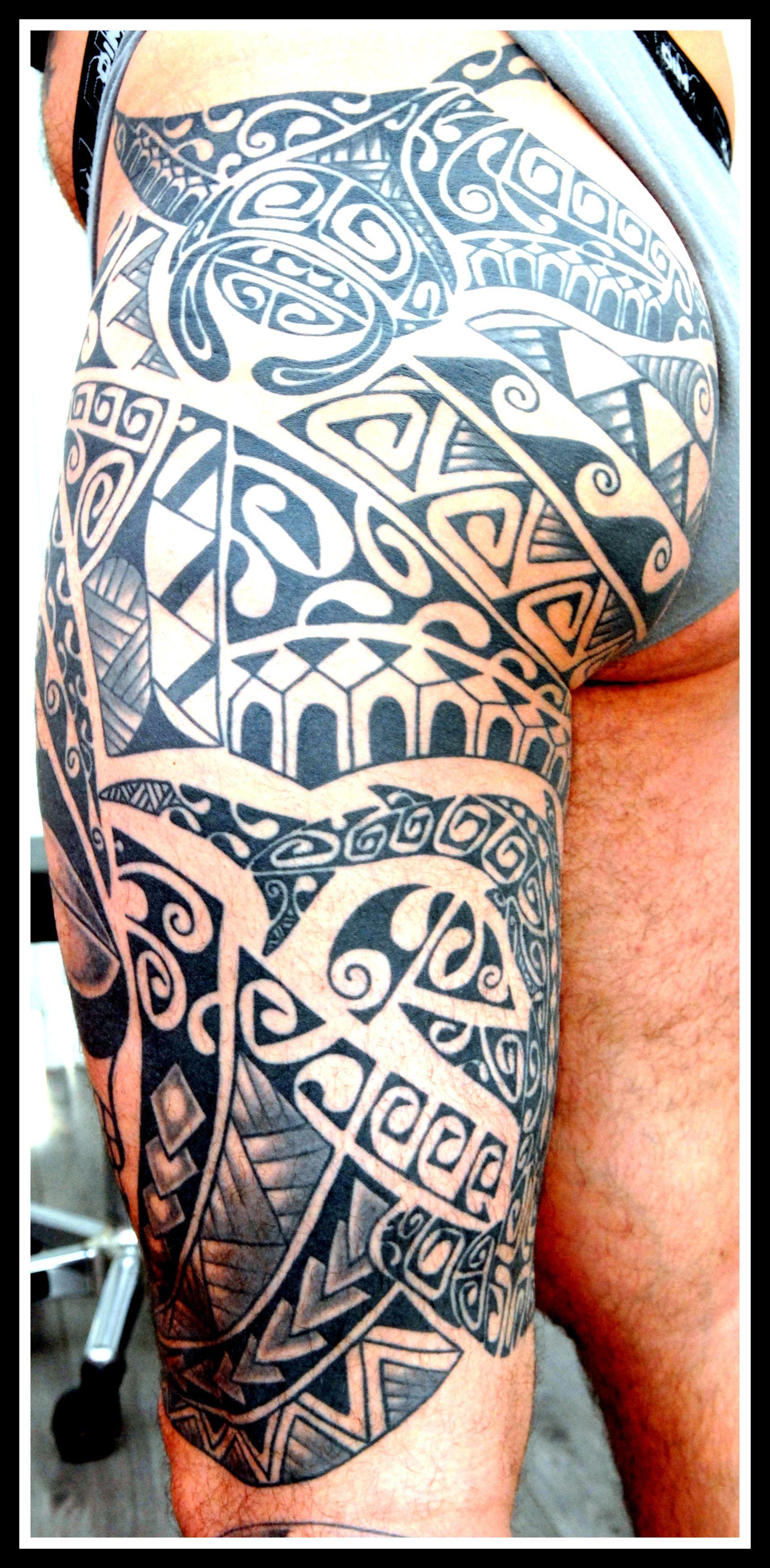 Tattoo By Denis