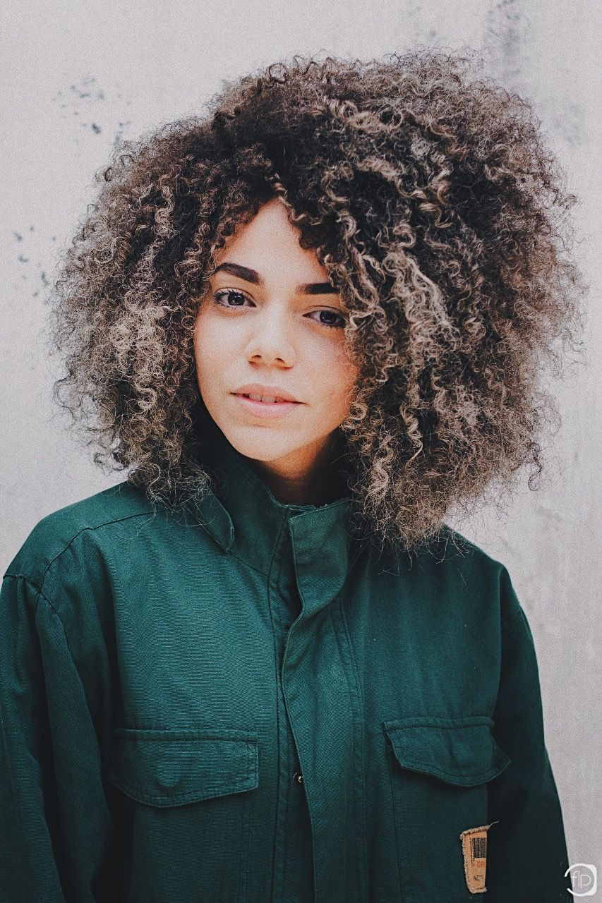 Pinterest evellynlouyse afro hairstyles Pinterest Natural