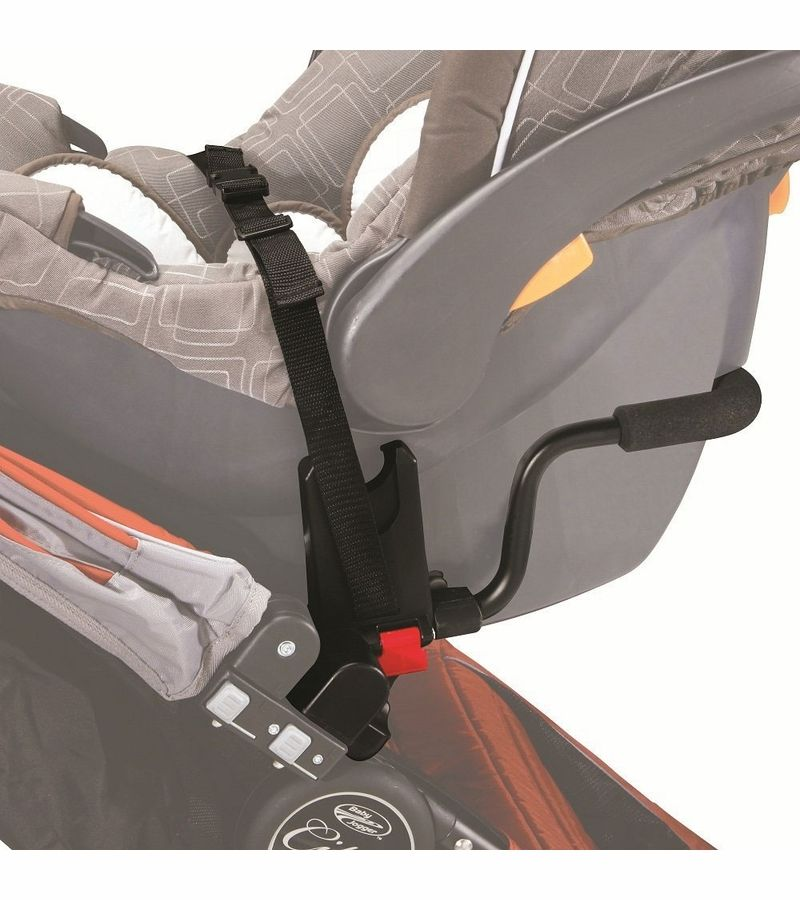 Baby Jogger Summit X3 Fit City Elite, Baby Jogger City Mini Double Car Seat Adapter Chicco