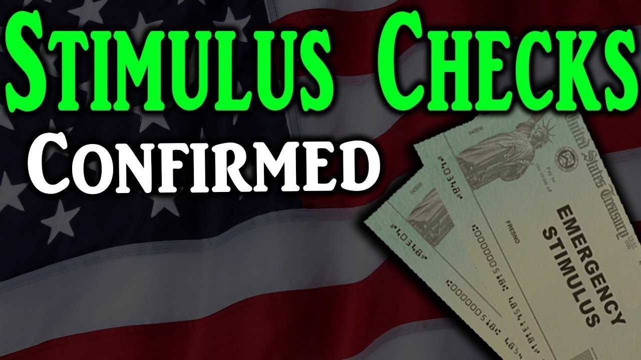 Second Stimulus Check CONFIRMED More Funding July 31