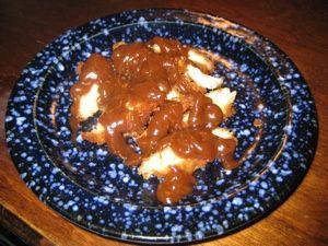 Crispy Peanut Butter Chicken Recipe Peanut Chicken Peanut Chicken Recipe Peanut Butter Chicken